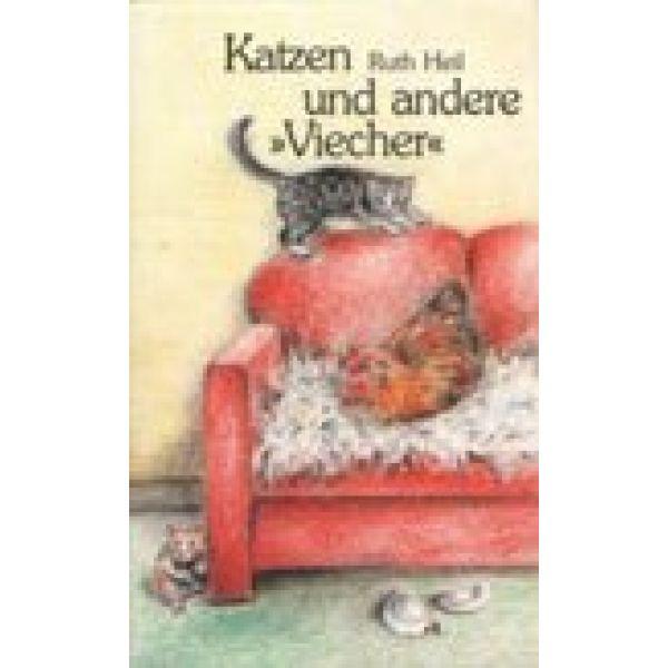 """Katzen und andere """"Viecher"""""""