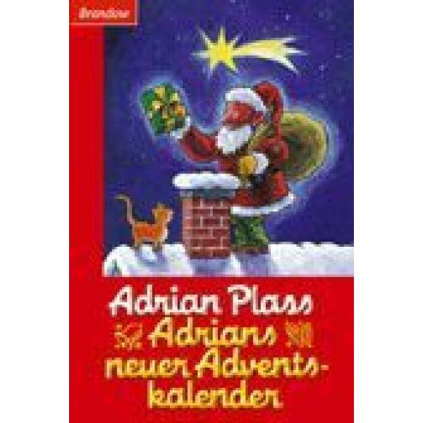 Adrians neuer Adventskalender
