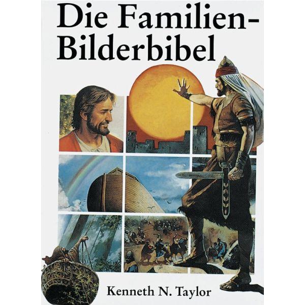 Die Familien-Bilderbibel