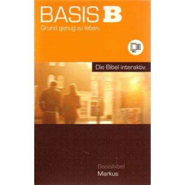 BasisBibel: Markus - 10er Pack
