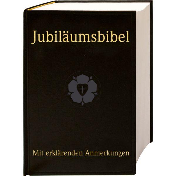 Jubiläumsbibel - Lutherbibel 1912