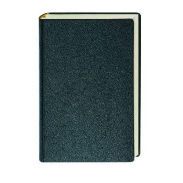 Luther 1912 Taschenbibel schwarz