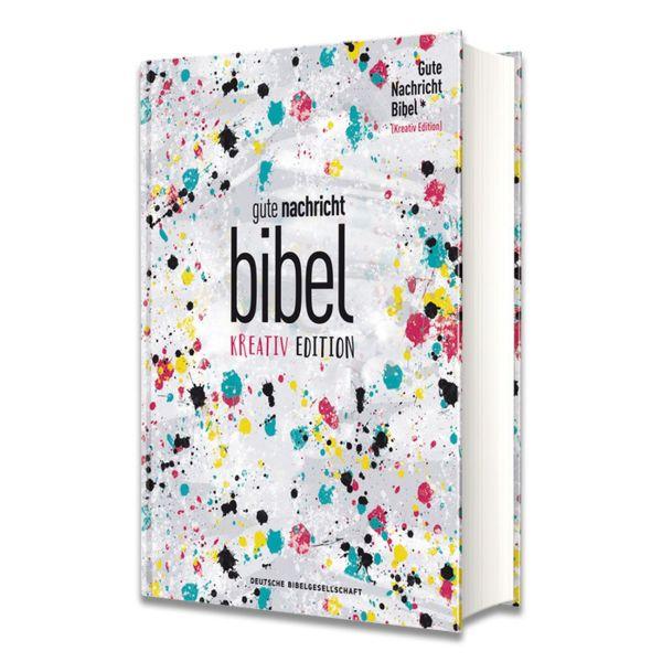 Gute Nachricht Bibel - Kreativ-Edition