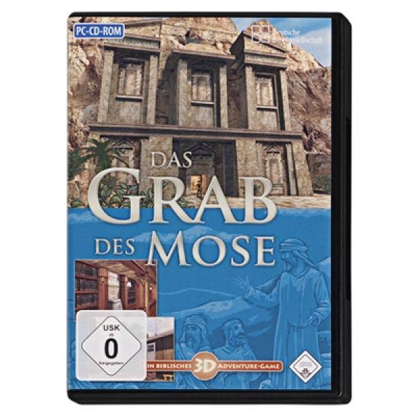 Das Grab des Mose