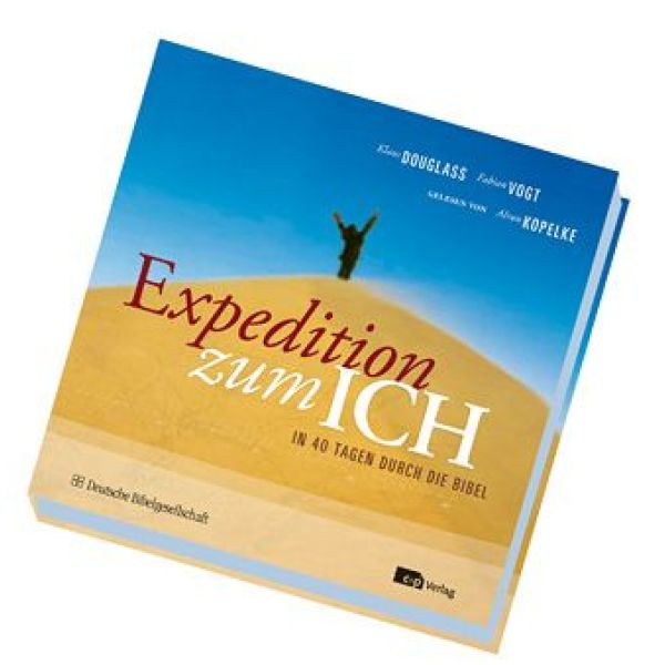 Expedition zum ICH - Hörbuch MP3