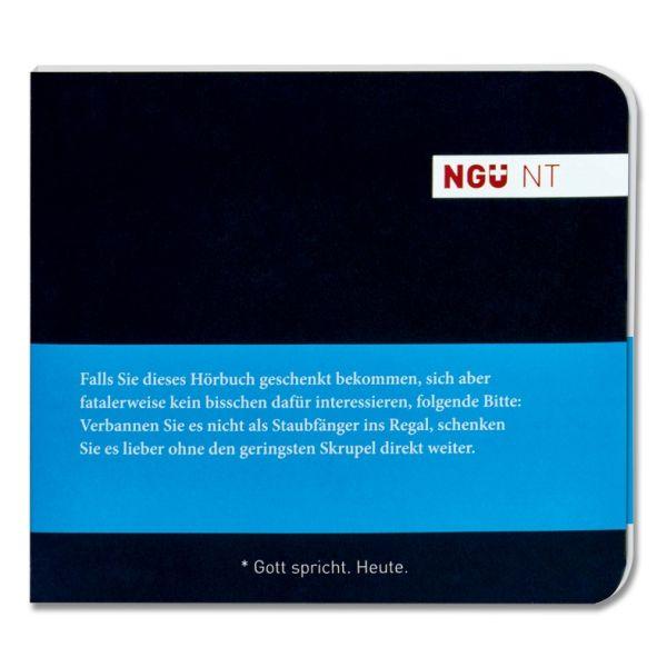 Neue Genfer Übersetzung - MP3-NT