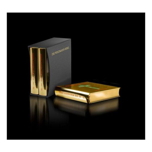 Die Wiedmann Bibel - ART-Edition Premium