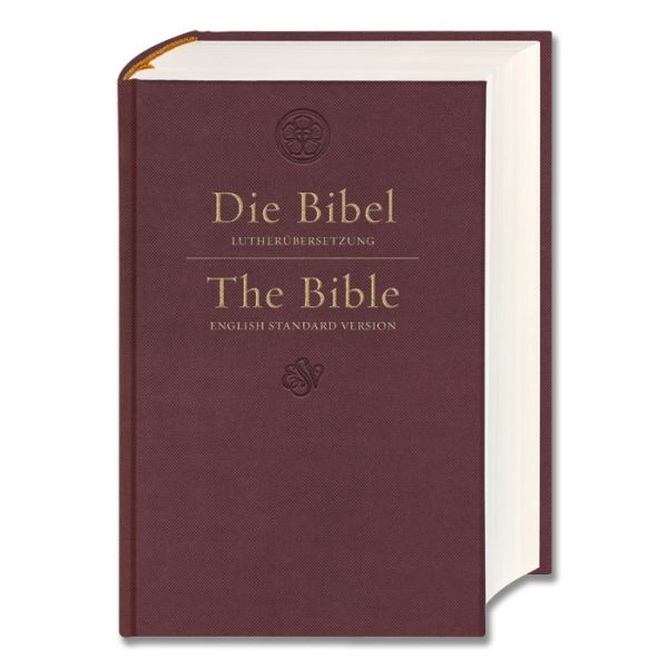 Die Bibel - The Holy Bible