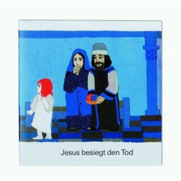 Jesus besiegt den Tod