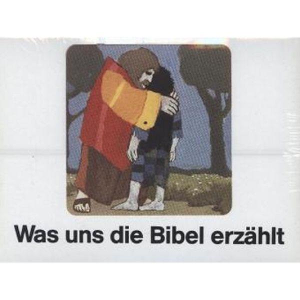 Was uns die Bibel erzählt, Box