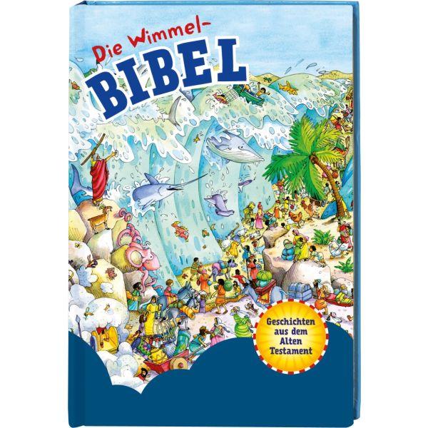 Die Wimmel-Bibel AT