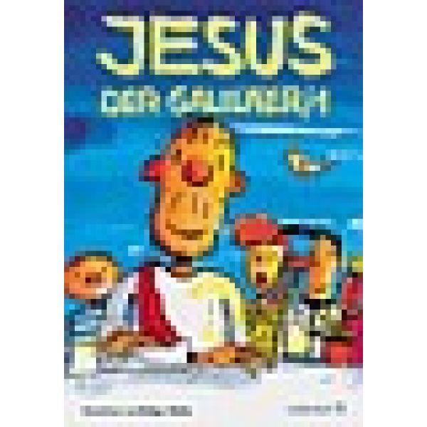 Jesus der Galiläer 1