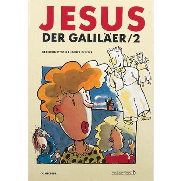 Jesus der Galiläer 2