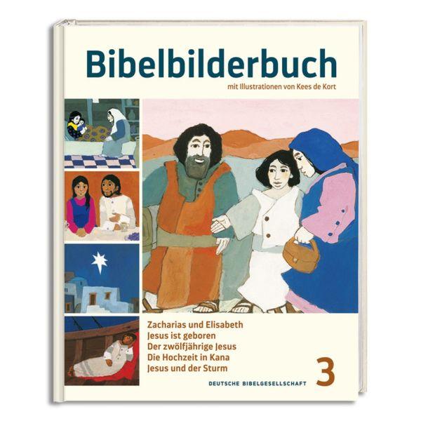 Bibelbilderbuch 3