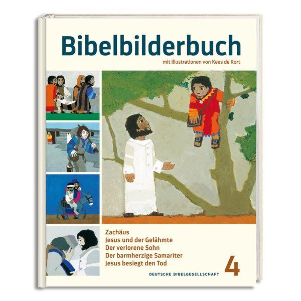 Bibelbilderbuch 4