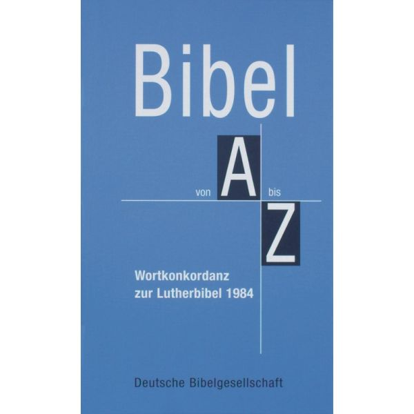Bibel von A bis Z