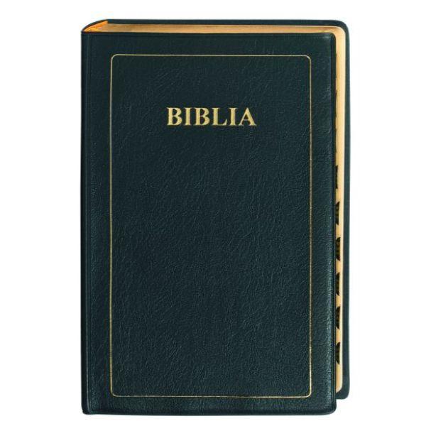 Bibel Suaheli (Kiswahil)