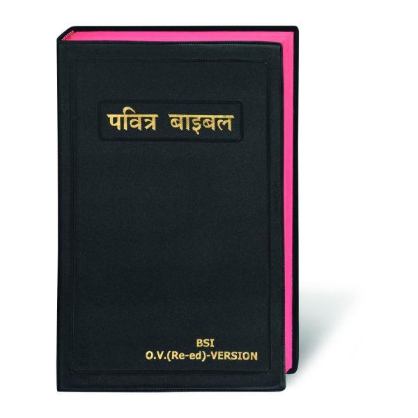 Bibel Hindi
