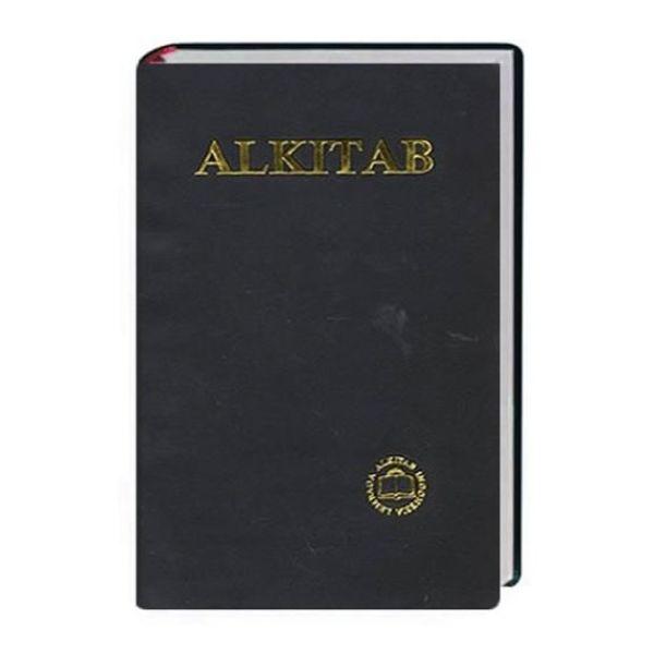 Bibel Indonesisch