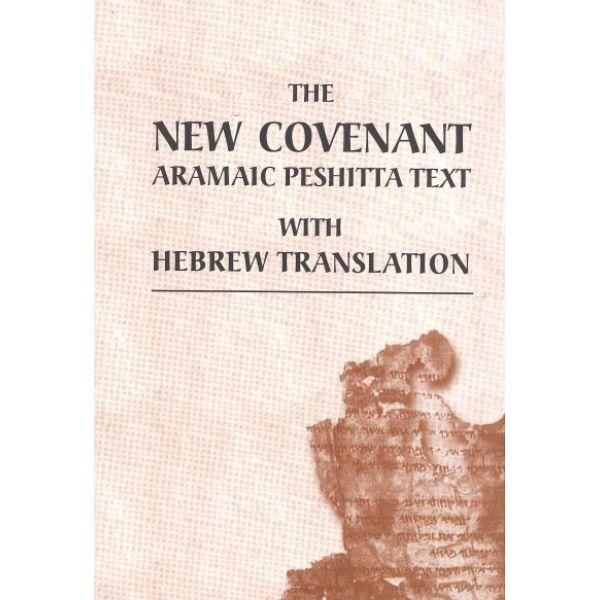 Bibel Aramäisch - Neues Testament