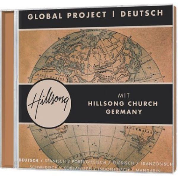 Global Project - Deutsch