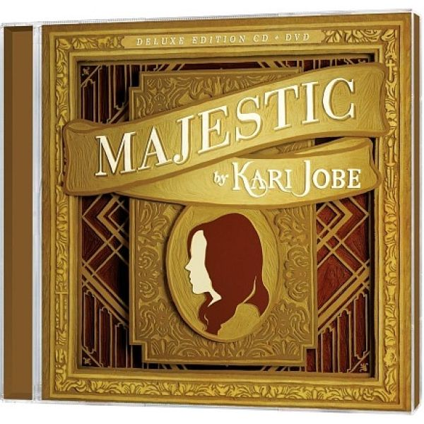 Majestic - CD + DVD