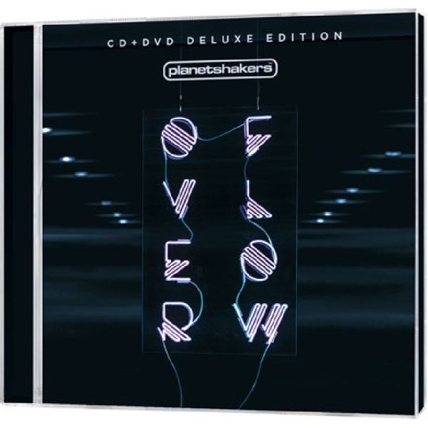 Overflow - CD + DVD