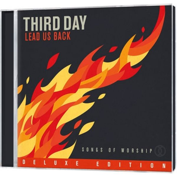 Lead Us Back - Deluxe Edition
