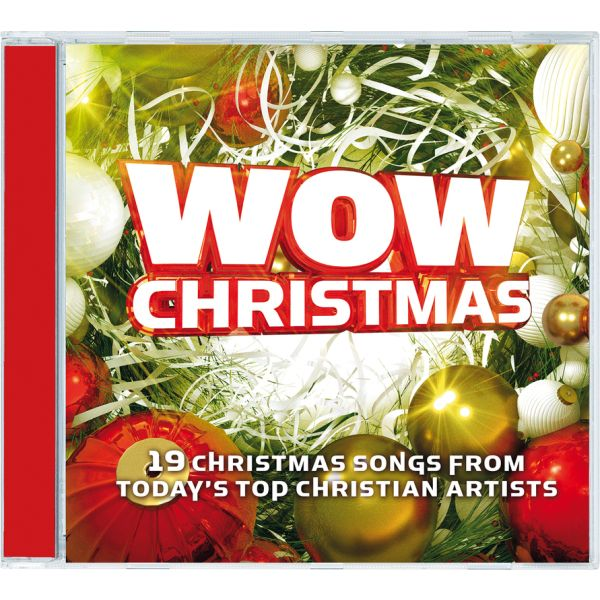 WOW Christmas Vol. 1