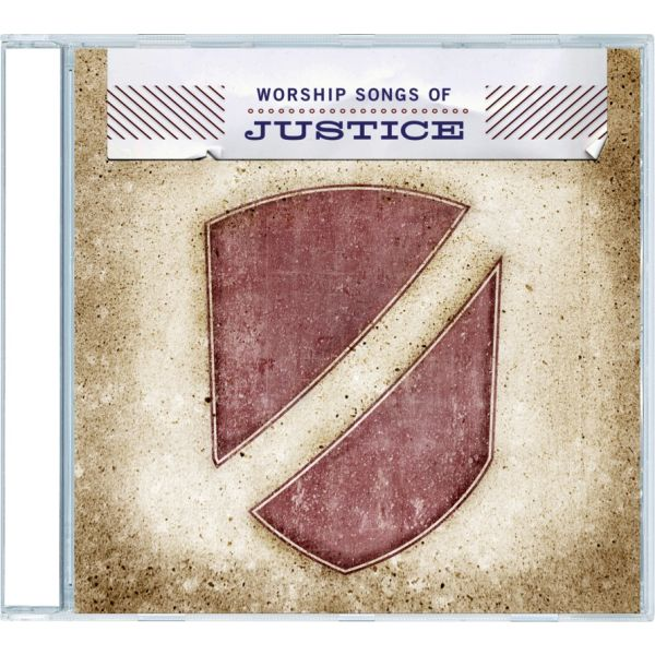 Worship Songs Of Justice