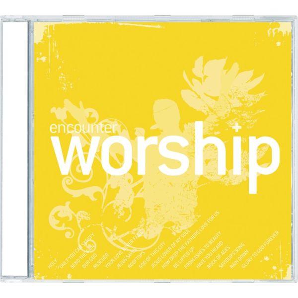 Encounter Worship 6