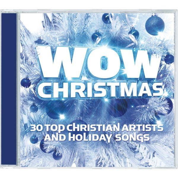 WOW Christmas (Blue)