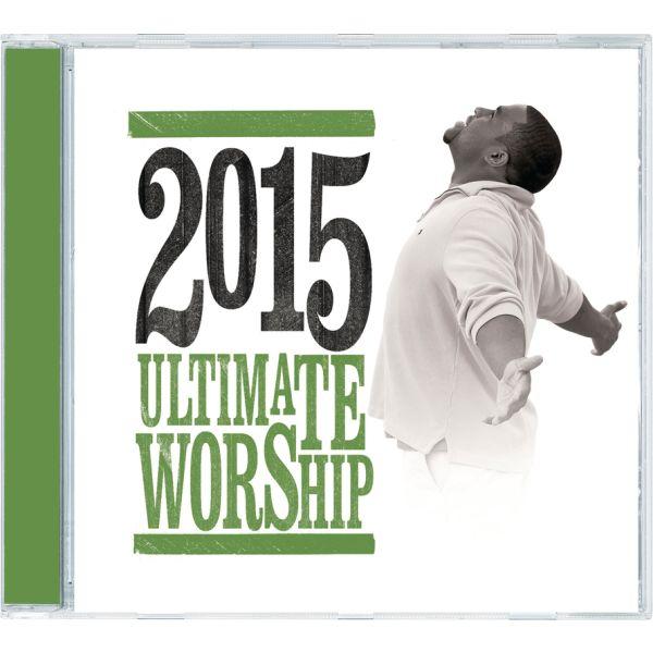 Ultimate Worship 2015