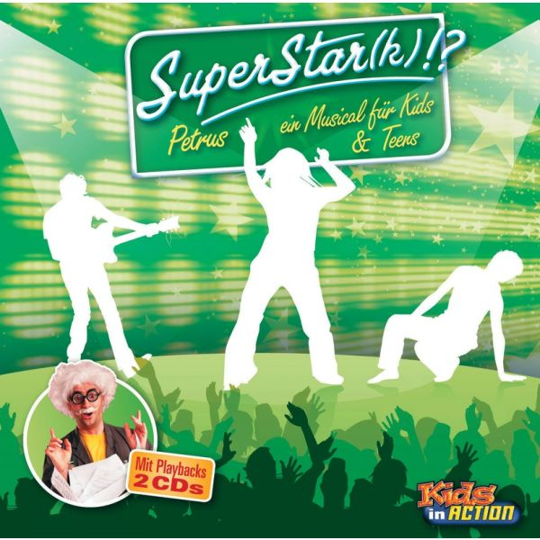 Superstar(k)?!