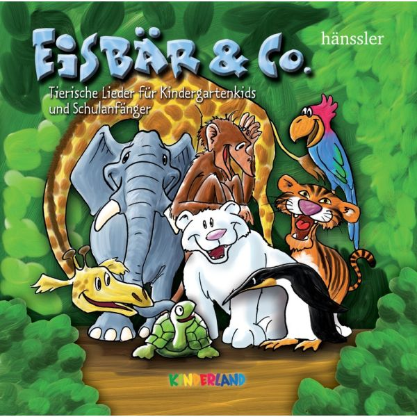 Eisbär & Co.