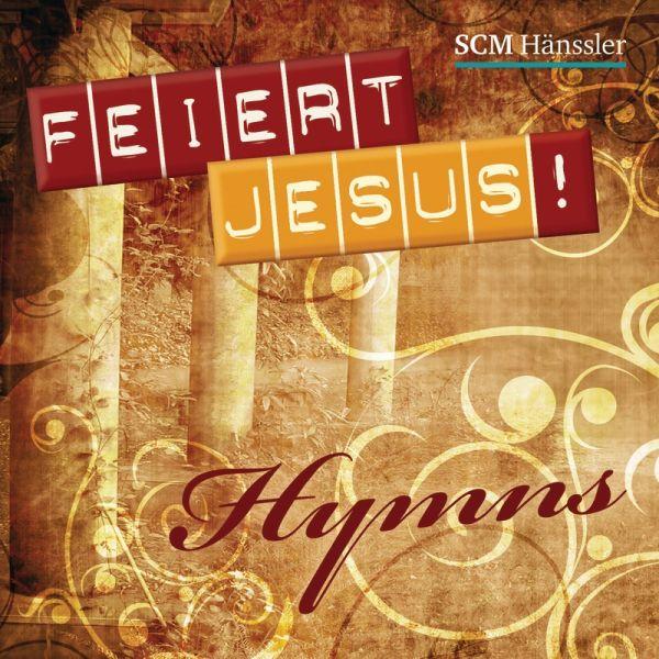 Feiert Jesus! Hymns