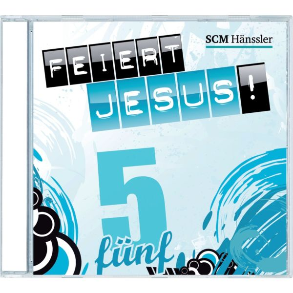 Feiert Jesus! 5