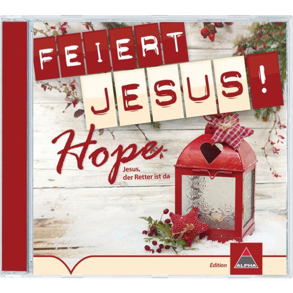 Feiert Jesus! Hope