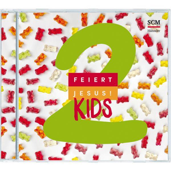 Feiert Jesus! Kids 2 - Medley