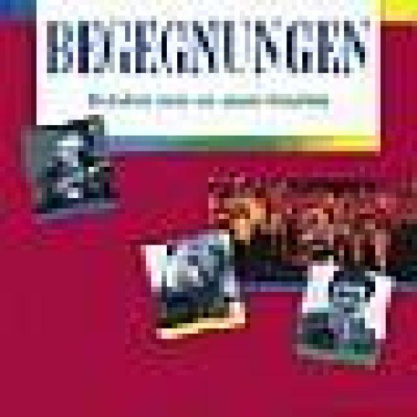 Begegnungen - Orchesterplayback