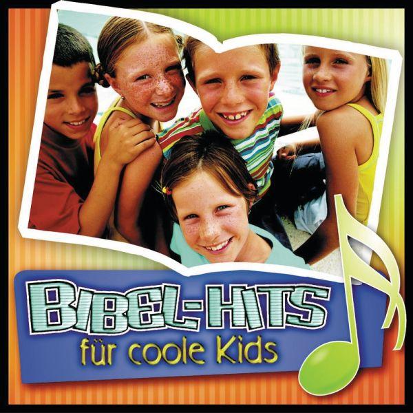 Bibel-Hits für coole Kids