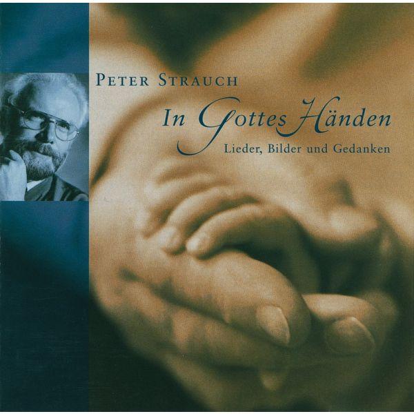 In Gottes Händen - Bildband & CD