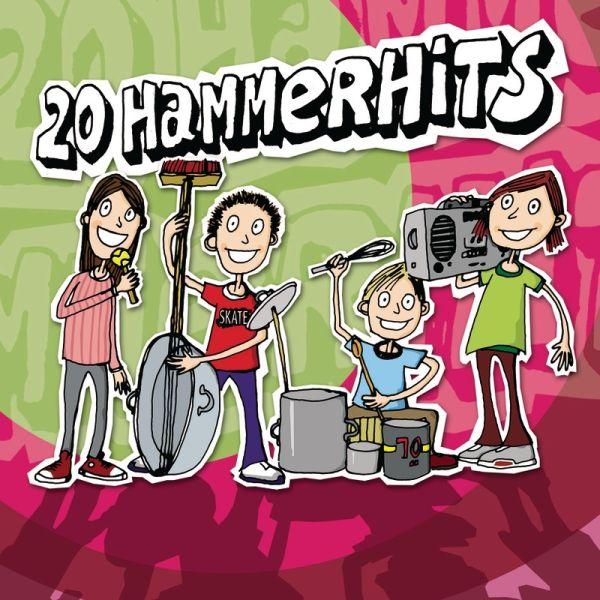 20 Hammerhits