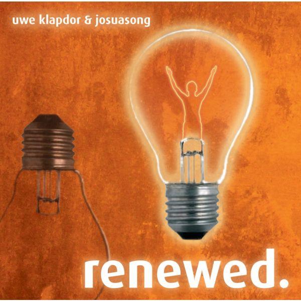 renewed.