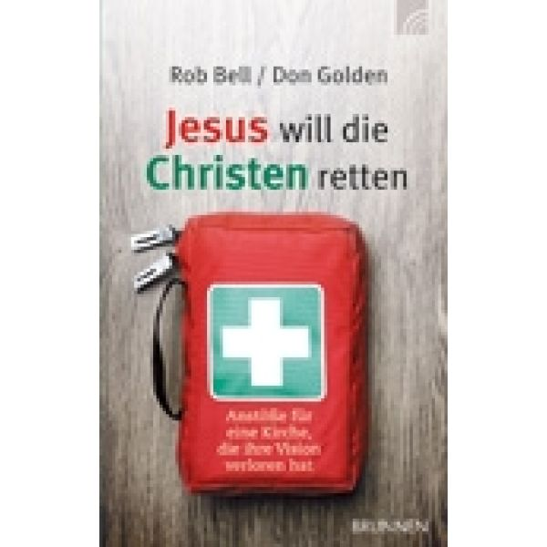 Jesus will die Christen retten