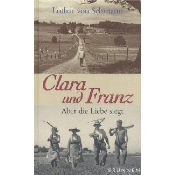 Clara und Franz