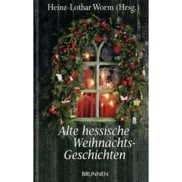 Alte hessische Weihnachtsgeschichten