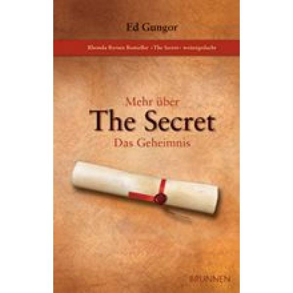 Mehr über The Secret - Das Geheimnis