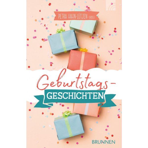 Geburtstags-Geschichten