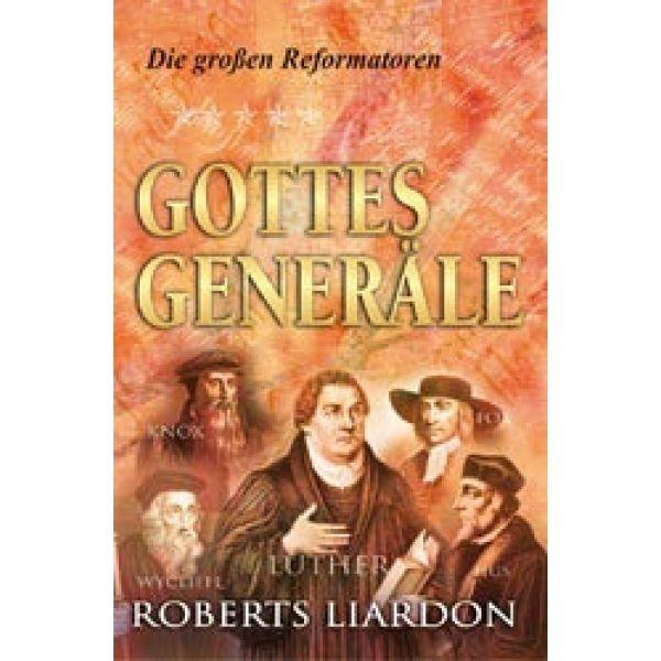 Gottes Generäle - Band 2